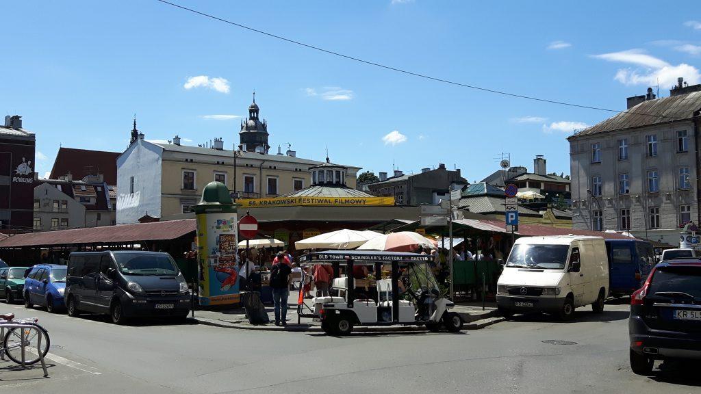 Juutalaiskaupunginosa