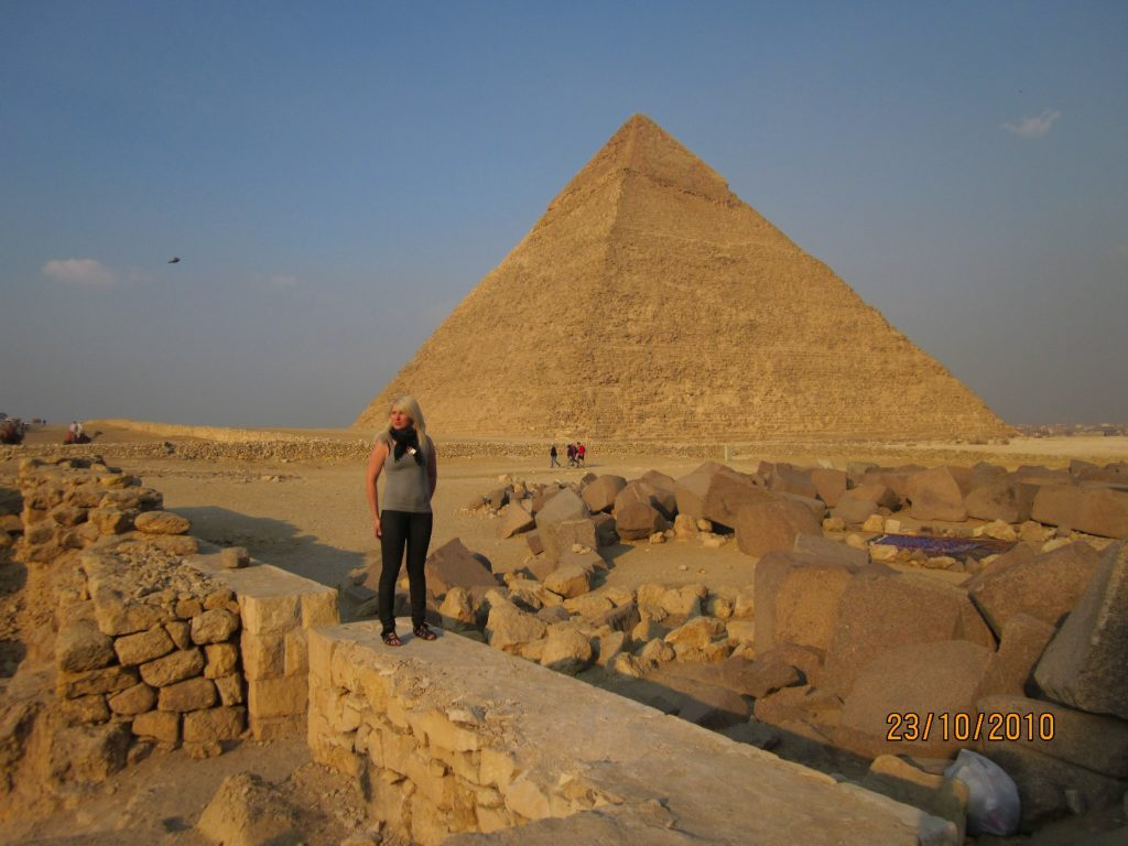 Egypti